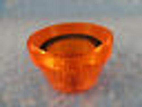 AB, Allen Bradley, 800T-N26O, Orange Pilot light accessory