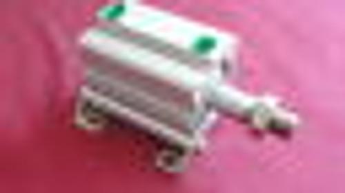 SMC, CDQ2L50-50DM, Compact Cylinder