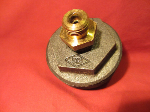 "9037HG30, 2 1/2""x1/2"" Reducer, Fitting, Square D, Float Switch, UPC78590107553"