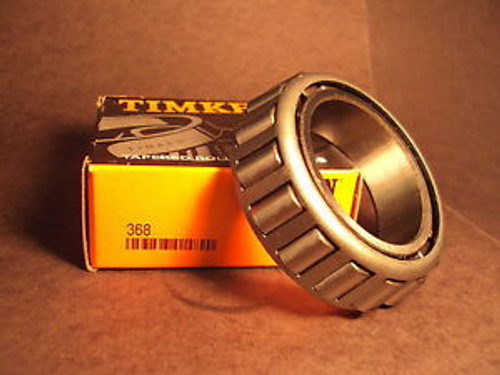 Timken 368 (Ford # C1TZ-1201-A)Tapered Bearing Cone