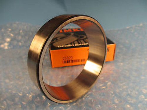 Timken 25820 Tapered Roller Bearing Cup