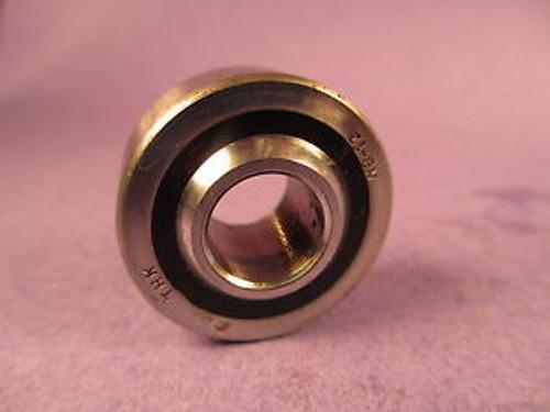 THK, NB12 Spherical Bearing 12x30x12/16 Miniature Plain Bearings