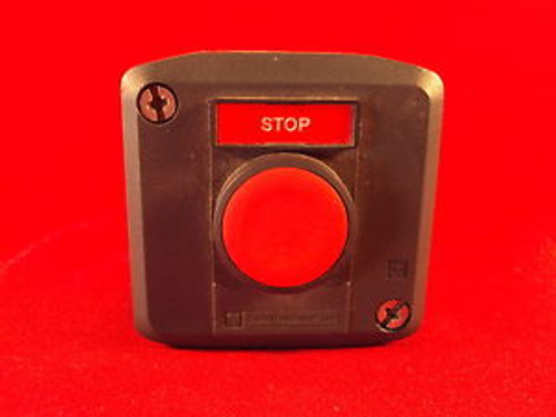 Telemecanique Emergency Stop Push Button, Switch XALD111, XAL, PCFD CM12,