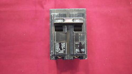 Siemens, Q240, Q 240, L-5538, circuit breaker