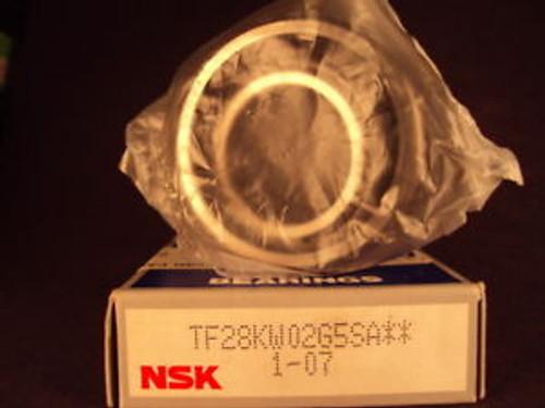 NSK 28KW02,MB515471 Driveshaft Axle Bearing Set