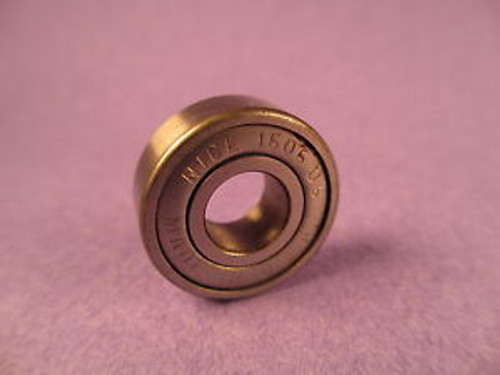 Nice 1606 DS, 1606DS, 1606 DS TN, Precision Ground Radial Bearing
