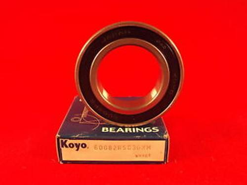 KOYO 6008 2RS C3, Single Row Radial Bearing