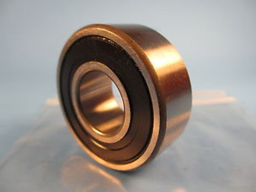 Japanese JAF 2204 2RS, Double Row Self-Aligning Bearing (compare2 skf or fafnir)