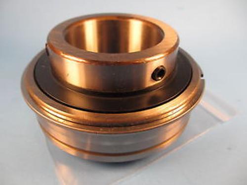 """JAF UC211-32, Ball Bearing Insert, 2"""" ID x100mm OD x 24mm(Compare 2 NTN, Peer)"""