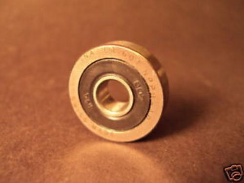 INA LR 607 NPPU, Yoke type track roller bearing, LR607