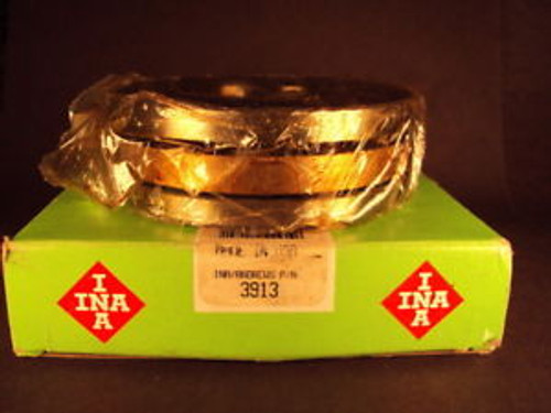 INA 3913, Axial deep groove bearing