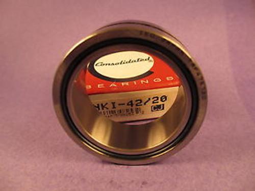 IKO TAF 475720, TAFI, CONSOLIDATED NKI 42/20,Needle Roller Bearing(=2 SKF, INA)