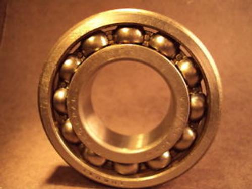 Federal 7207, Angular Contact Ball Bearing (See MRC)
