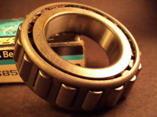 Federal 385A, 385 A,Tapered Roller Bearing (See Timken)