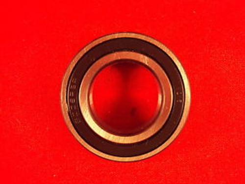 FAG 6006 2RSR, 2RS, C3 Deep Groove Roller Bearing