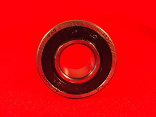 FAG 2202 2RS, Double Row Self-Aligning bearing