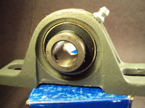 Browning VPLS 210, VPLS210, 2-Bolt Ball Bearing Pillow Block