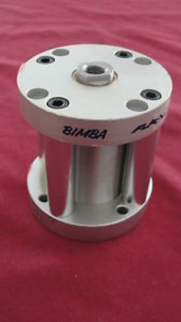 Bimba, FO-172, FO172, MRO1PNE0004, Cylinder, Double Acting