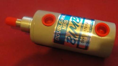 Bimba, DWMN-170.5-2&*1, 170.5, Cylinder Double Wall