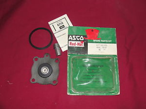 Asco, 100-691, Rebuild Kit