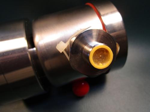 Anderson Instrument, SL/SX Transmitter, SL5091100101090,Liquid Level Transmitter