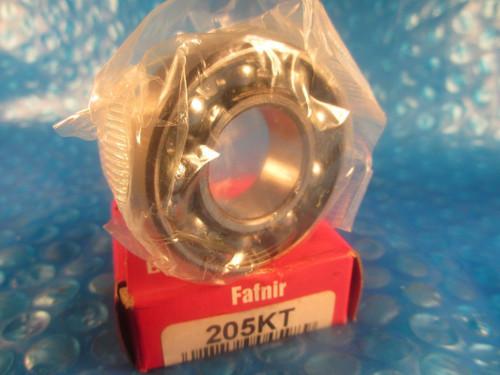 Fafnir 205KT, 205 KT, Radial Bearing