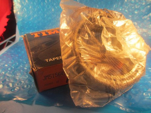 Timken JM5156749, Tapered Roller Bearing
