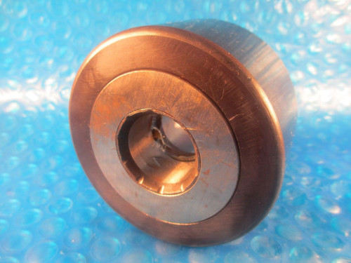 Torrington YCRS56, YCRS-56, Yoke Roller; Bearing Type(=2 McGill CYR 3 1/2 S)