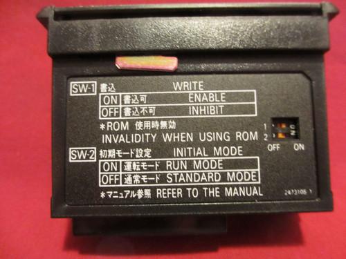 Omron, C200H-ME831, Memory Unit, 16 Kb, EEP-ROM, No Clock