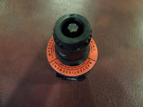 Wilkerson, R12-03-F000, 4RA18, Air Regulator
