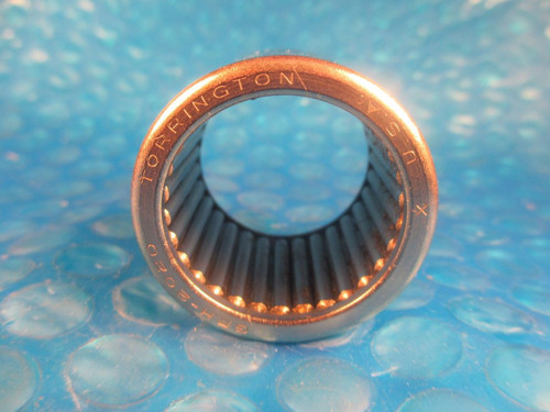 Torrington GBH-2020, GBH2020, Drawn cup needle roller bearing,