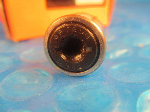 THK CF6TUU, CF6 TUU Cam Follower Double Seals