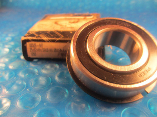 Peer 88505NR, 88505 NR, 2RS, Wide Inner Ring Bearing (see MRC 488505)