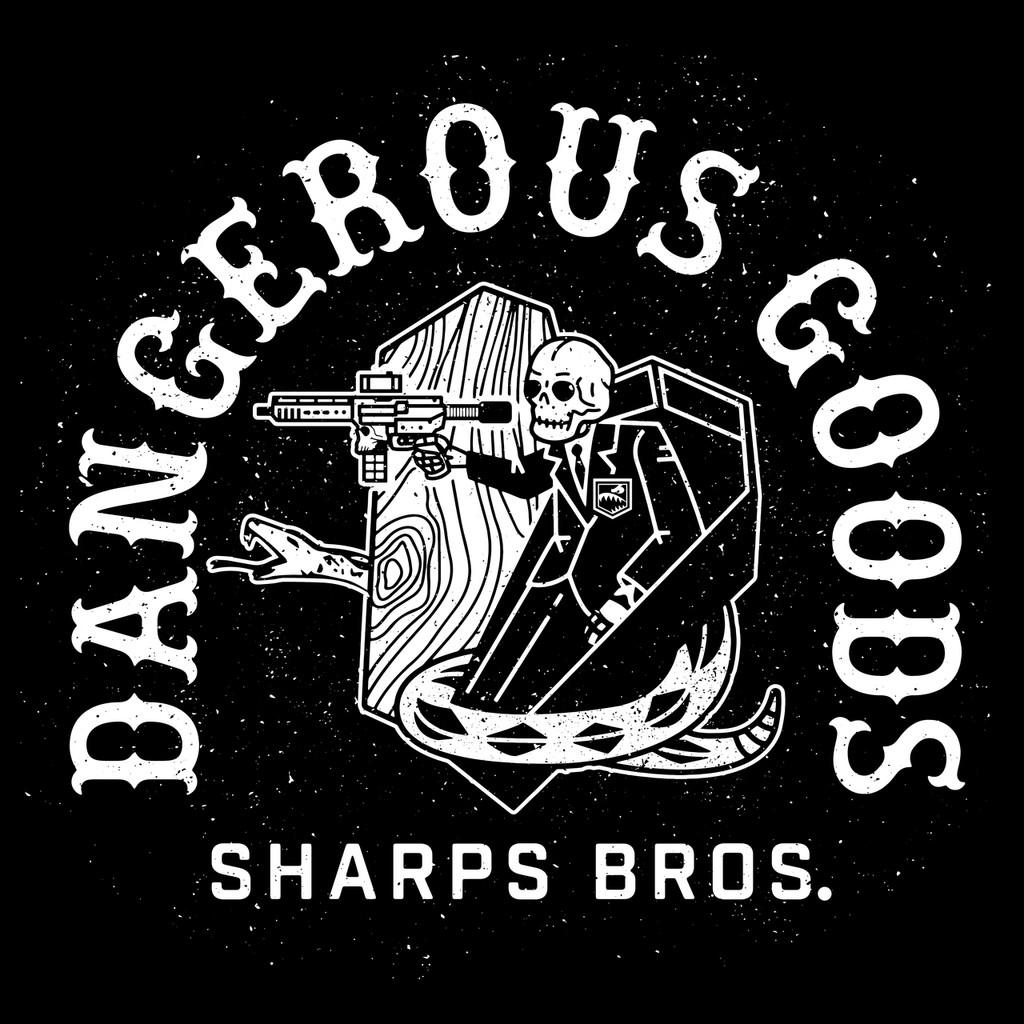 Dangerous Goods (Black)
