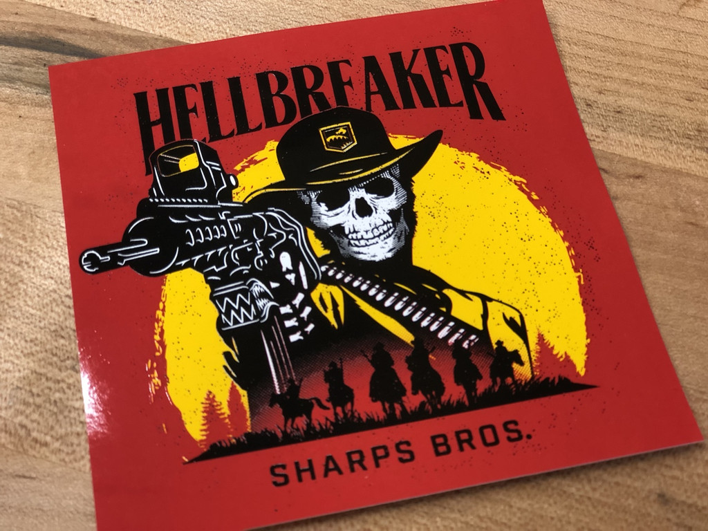 Decal (Hellbreaker)