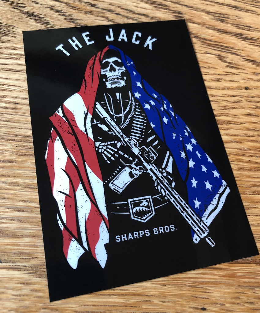 Decal (The Jack)