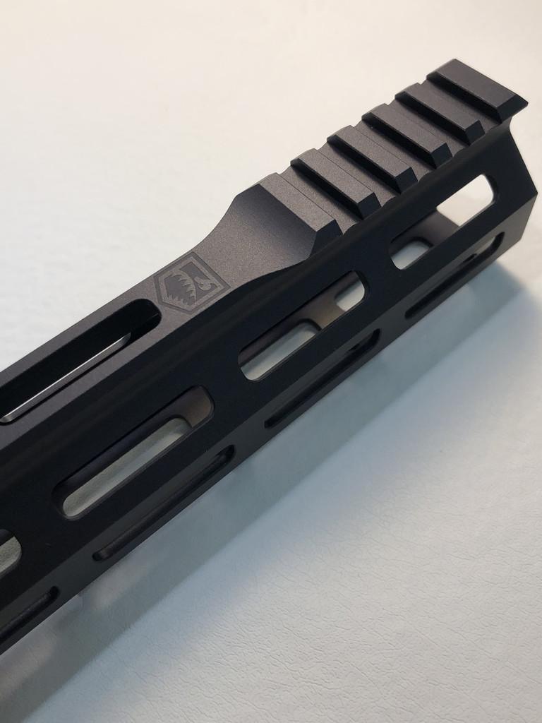 "10"" MLOK Ultra Lite Handguard"