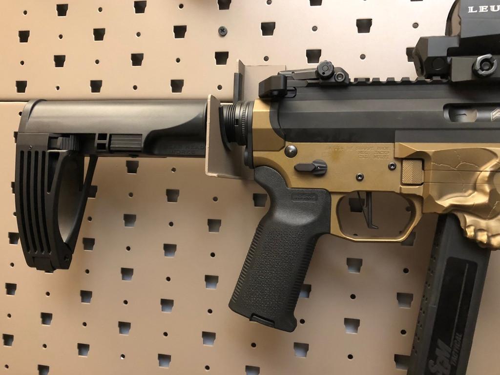 Gear Head Works Tailhook Mod 2 (Pistol Brace)