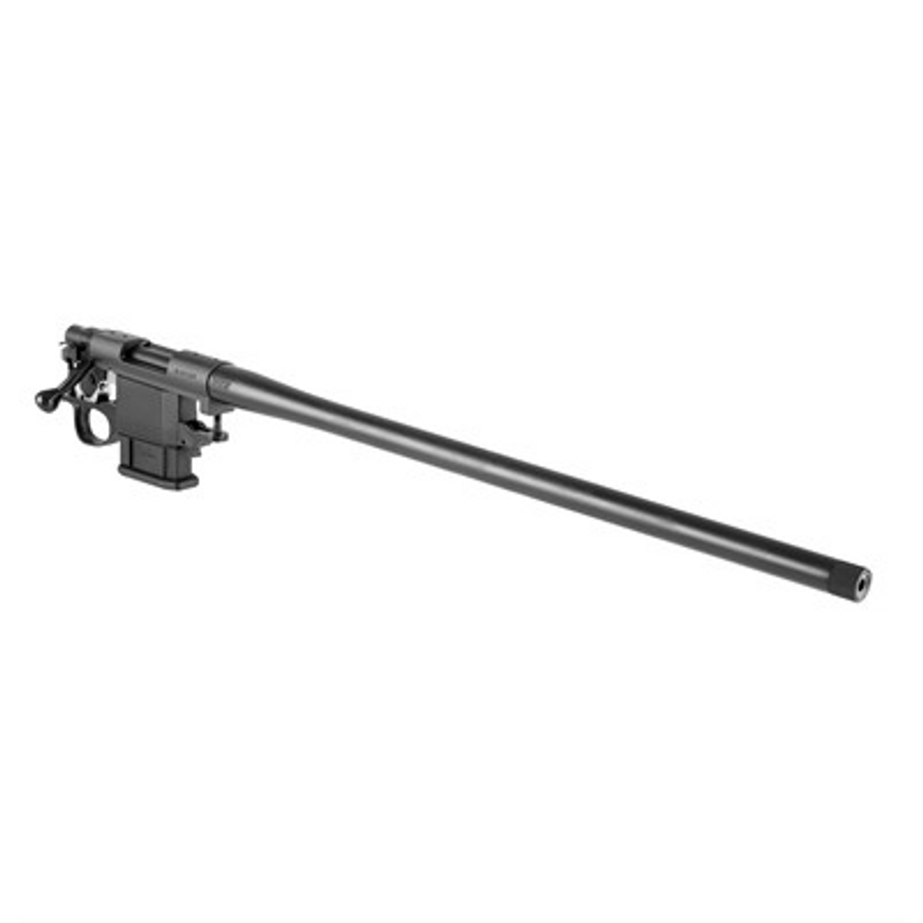 "HOWA - 1500 (.223 caliber) - 20"" BARRELED ACTION MINI ACTION HEAVY BLUE"