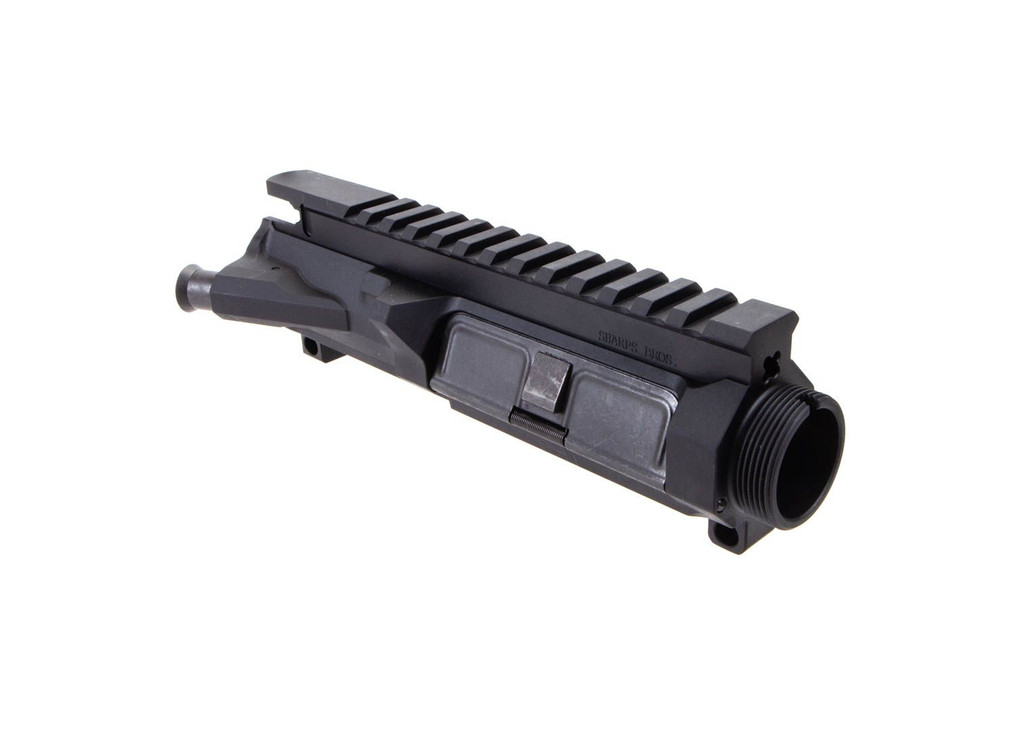 SBUR03 - Billet Upper Receiver (AR15)