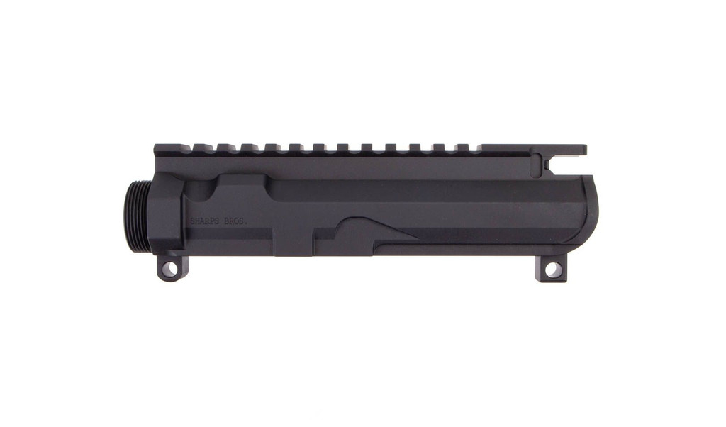 SBUR03 - Billet Upper Receiver (AR15)