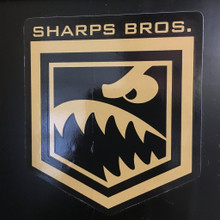 Decal (Sharps Bros)