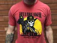 Hellbreaker (Red)
