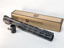 "15"" MLOK Ultra Lite Handguard"