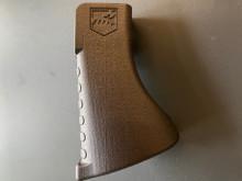 T.O.R. Vertical Precision Grip, Ergonomic Shape (AR Type Interface)