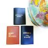 Passport Sleeve: Adventure Awaits  Black