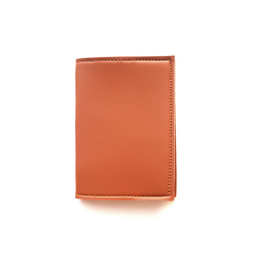 Passport Sleeve Camel