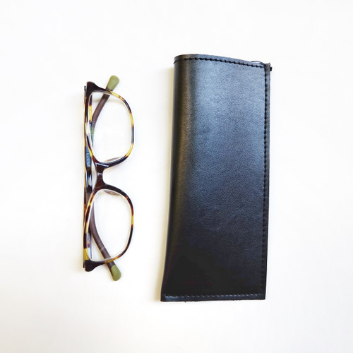 Eyewear  Case Black
