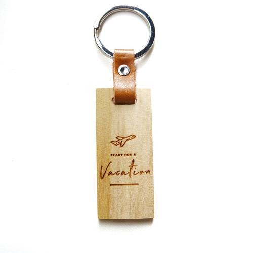 Batino Key Chain - Ready for a Vacay