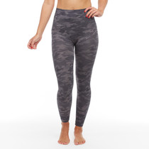 Look at me now Seamless Leggings - Heather Camo